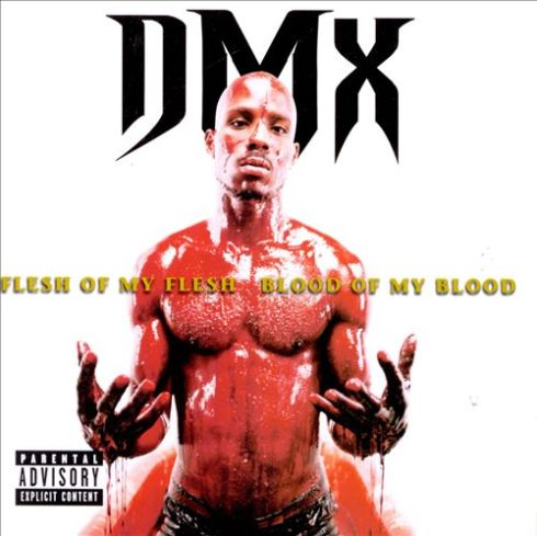 DMX - Flesh of My Flesh Torrent