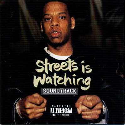 Various Artists - The Streets Is Watching (OST)