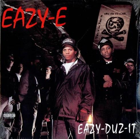 Eazy-E - Eazy-Duz-It