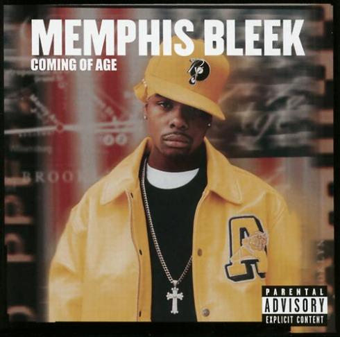 Memphis Bleek - Coming of Age