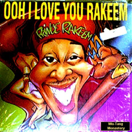 Prince Rakeem - Oooh We Love You Rakeem
