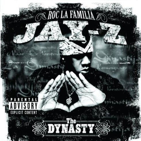 Jay-Z - Roc la Familia The Dynasty