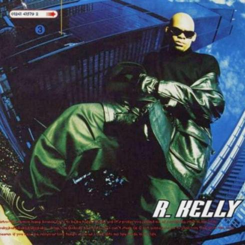 R. Kelly - R. Kelly