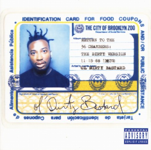 ODB - Return to the 36 Chambers the Dirty Version